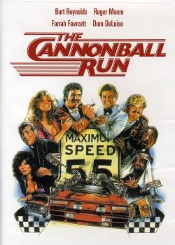 Cannonball Run (DVD)