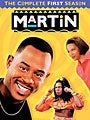 Martin: The Complete First Season (DVD)