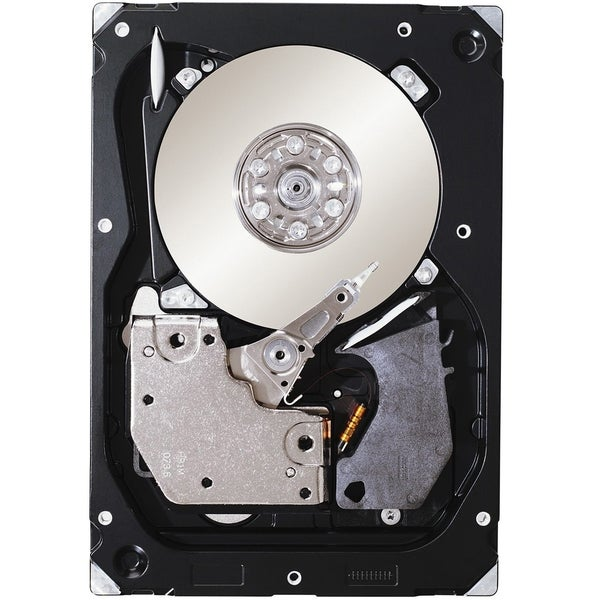 "Seagate Cheetah 15K.6 ST3146356SS 146 GB 3.5"" Internal Hard Drive"