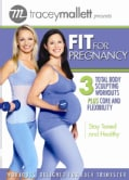 Tracey Mallett: Fit For Pregnancy (DVD)