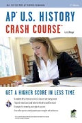 AP U.S. History: Crash Course (Paperback)