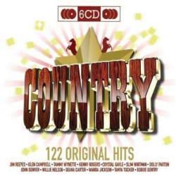 Various - Original Hits- Country