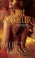 Mercy Burns (Paperback)