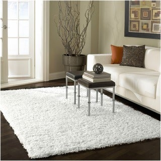nuLOOM My Soft and Plush Multi Shag Rug (4' x 6')
