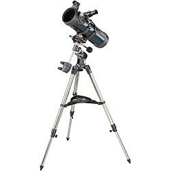 Celestron AstroMaster 114mm Newtonian Reflector Telescope