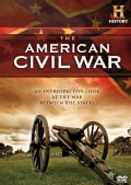 The American Civil War (DVD)