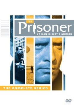 The Complete Prisoner Mega Set (Collector's Edition) (DVD)