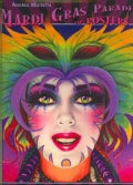 Mardi Gras Parade of Posters (Hardcover)