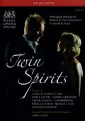 Schumann: Twin Spirits (DVD)