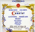 Original Cast - Camelot (OCR)