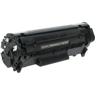 V7 Black Toner Cartridge for Canon Fax L100; FAXPHONE