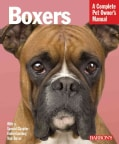 Boxers: Everything About Purchase, Care, Nutrition, Behavior, and Training (Paperback)