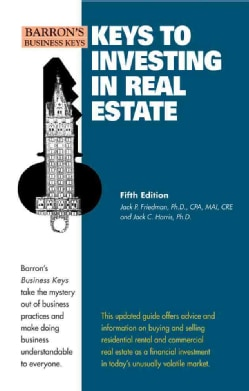 Keys to Investing in Real Estate (Paperback)