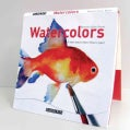 Watercolors: A New Way to Learn How to Paint (Spiral bound)