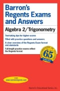 Algebra 2 / Trigonometry (Paperback)