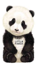 Little Panda (Board book)