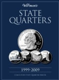 Warman's State Quarter 1999-2009: Collector's State Quarter Folder (Hardcover)