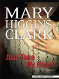 Just Take My Heart (Paperback)