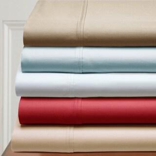 Luxury 510 Thread Count Cotton Sheet Set