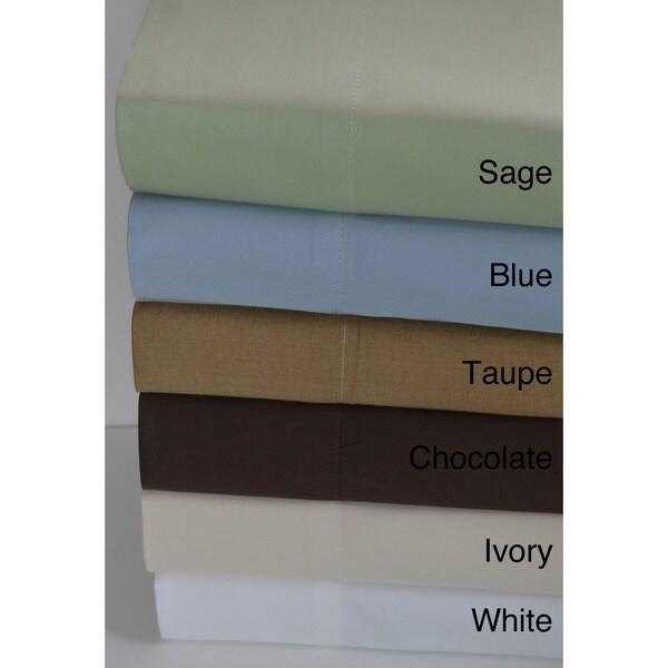 Luxury 510 Thread Count Egyptian Cotton Sheet Set