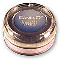 Cand-O Lavender Small Wickless Candle