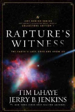 Rapture's Witness (Paperback)