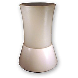 Small White Candle Breeze Electric Candle Warmer