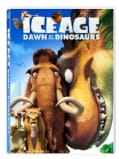 Ice Age 3: Dawn Of The Dinosaurs (DVD)