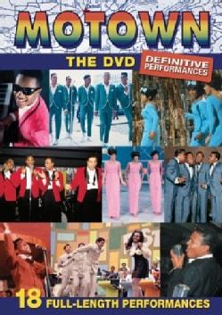 Motown- The DVD (DVD)
