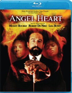Angel Heart (Blu-ray Disc)