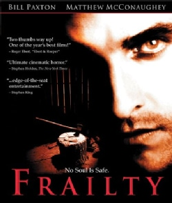 Frailty (Blu-ray Disc)