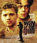 The Way Of The Gun (Blu-ray Disc)