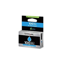 Lexmark No. 100XL Ink Cartridge