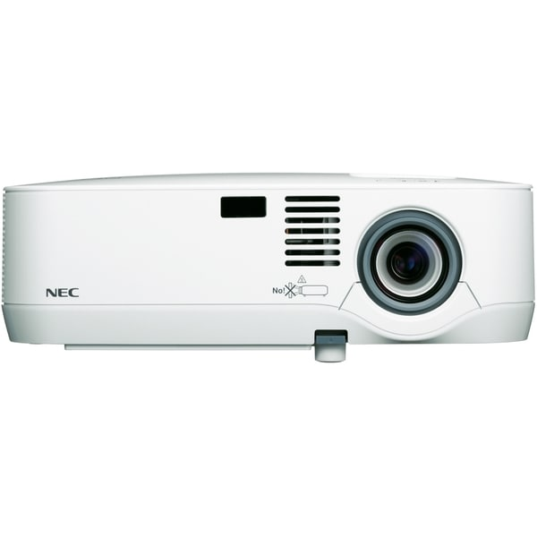 NEC Display NP310 Multimedia Projector with VUKUNET free CMS