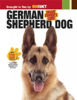 German Shepherd Dog (Hardcover)