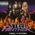 Steel Panther - Feel The Steel (Parental Advisory)