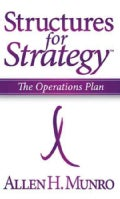 Structures for Strategy: The Operations Plan (Paperback)