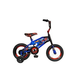 Spider-Man 12-inch Kid's Bicycle