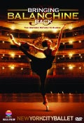 Bringing Balanchine Back: The Historic Return to Russia (DVD)