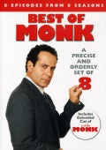 Best Of Monk (DVD)