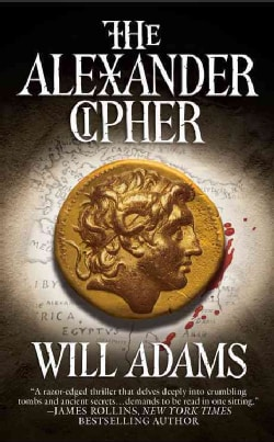 The Alexander Cipher (Paperback)