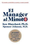 El Manager Al Minuto/ The One Minute Manager (Paperback)