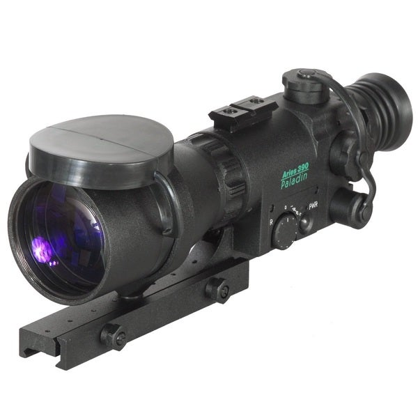 ATN MK390 Night Vision Rifle Scope