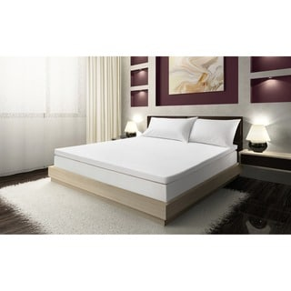 Sarah Peyton Soft Luxury 12-inch Queen-size Memory Foam Mattress