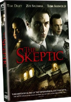 The Skeptic (DVD)