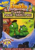Franklin's Magic Christmas (DVD)
