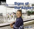 Signs at the Airport (Paperback)