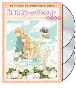 Honey and Clover Box Set 2 (DVD)