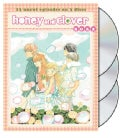 Honey and Clover Box Set 2 (DVD)