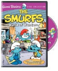 The Smurfs: Volume 3 (DVD)